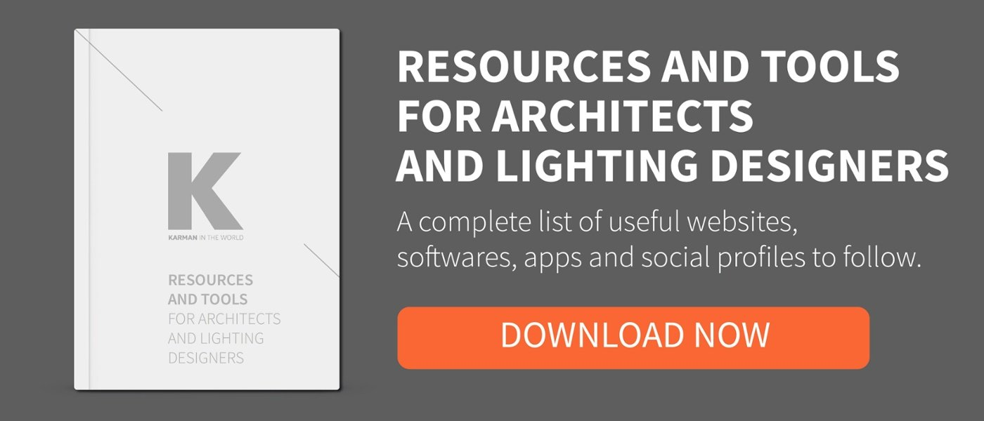 Lighting designer 2020: a practical guide