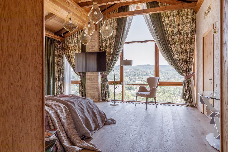 24 Karati per camere da letto hotel