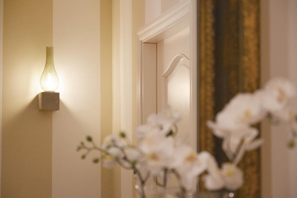 Amarcord applique-1 lampade da parete di design