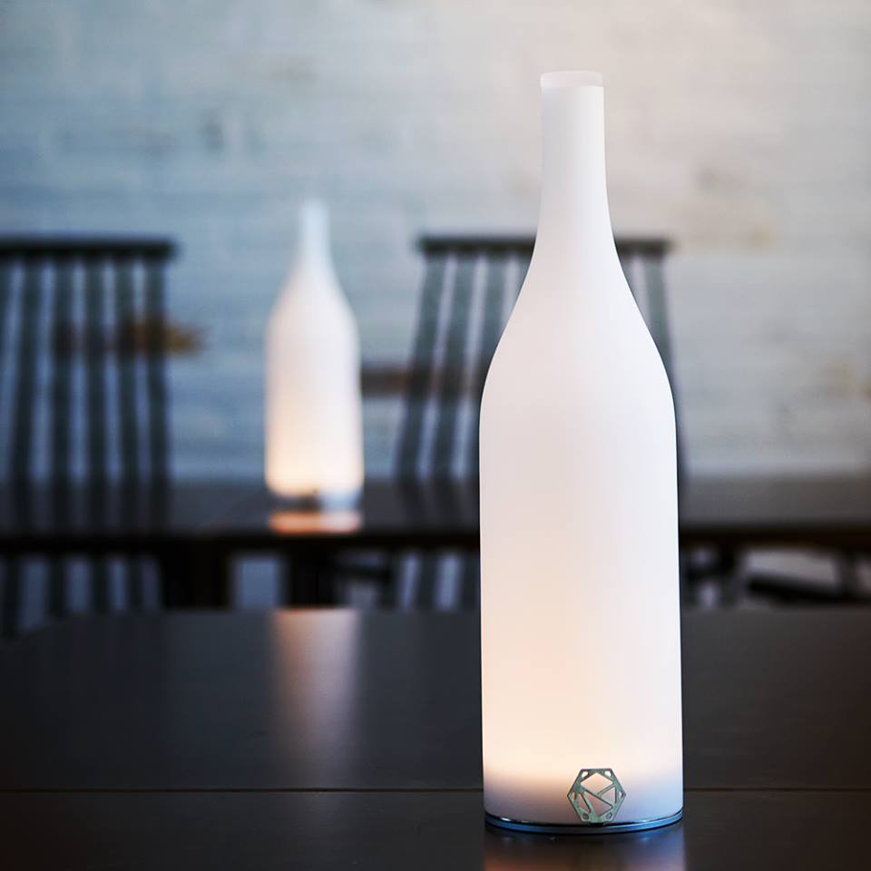 Bacco Customisable lamps