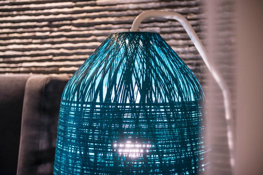 Black out lampade personalizzabili