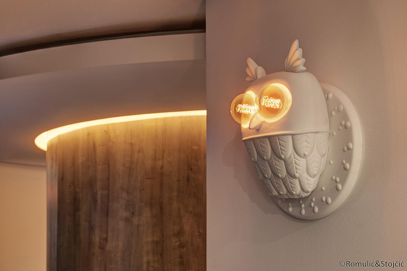 Le lampade da parete di design by karman guida alla scelta