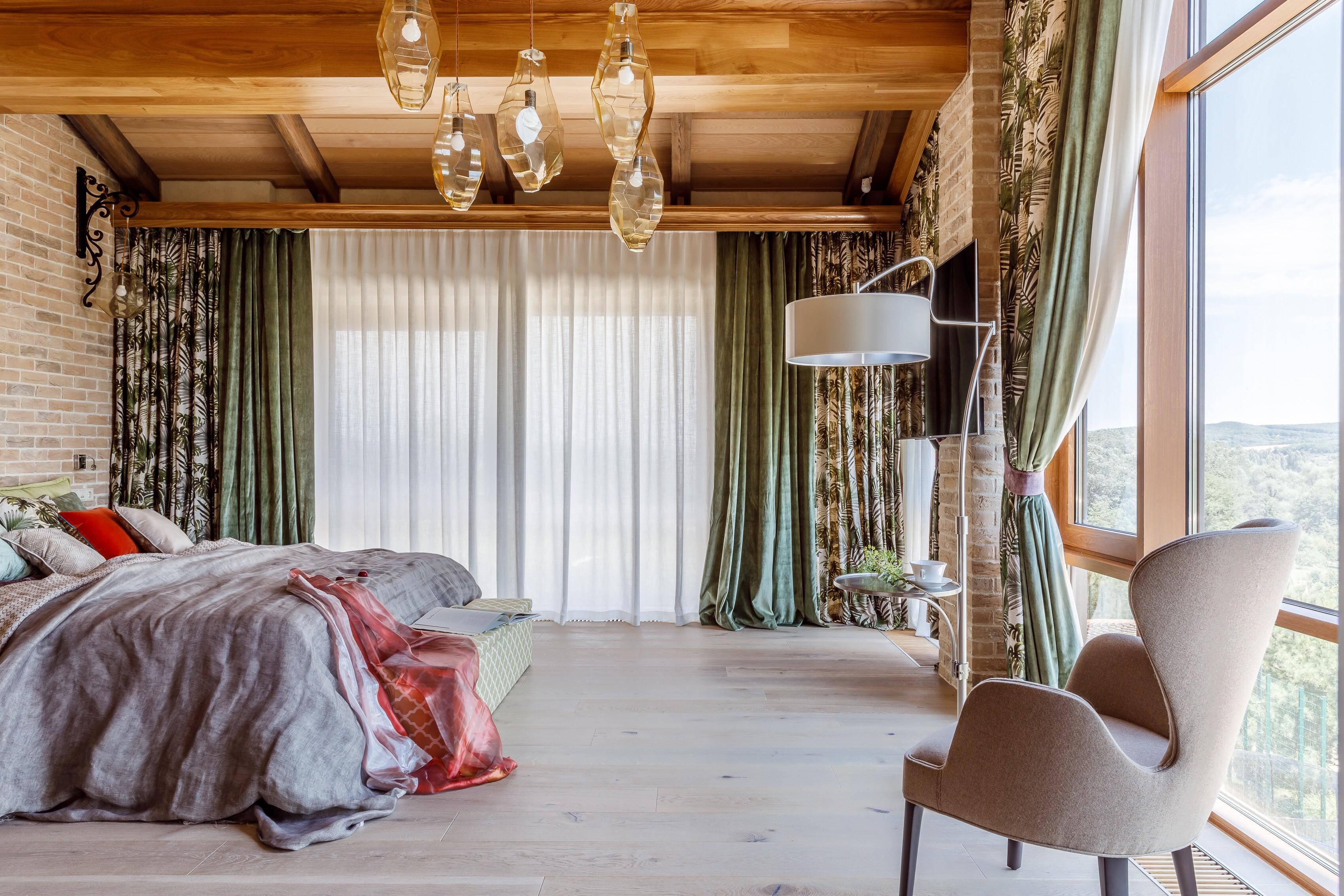 Consigli per illuminare la tua camera da letto karman