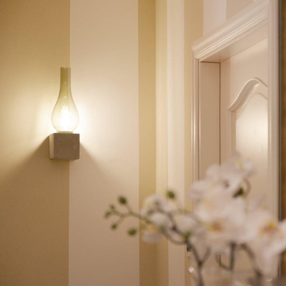 AMARCORD illuminazione degli interni di design