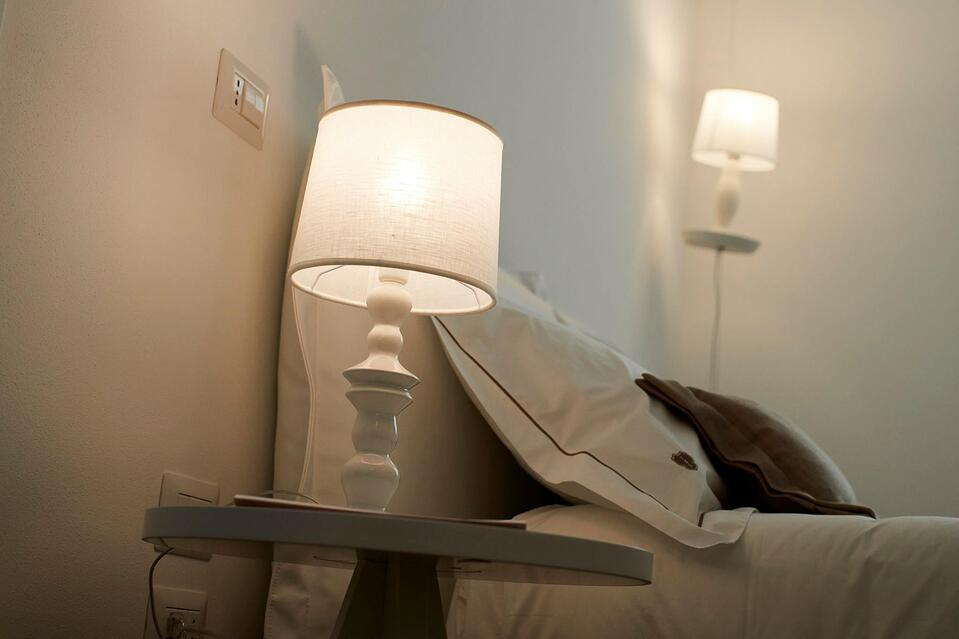 ALIE BABA E NORMA M Decorative lighting for hotel rooms