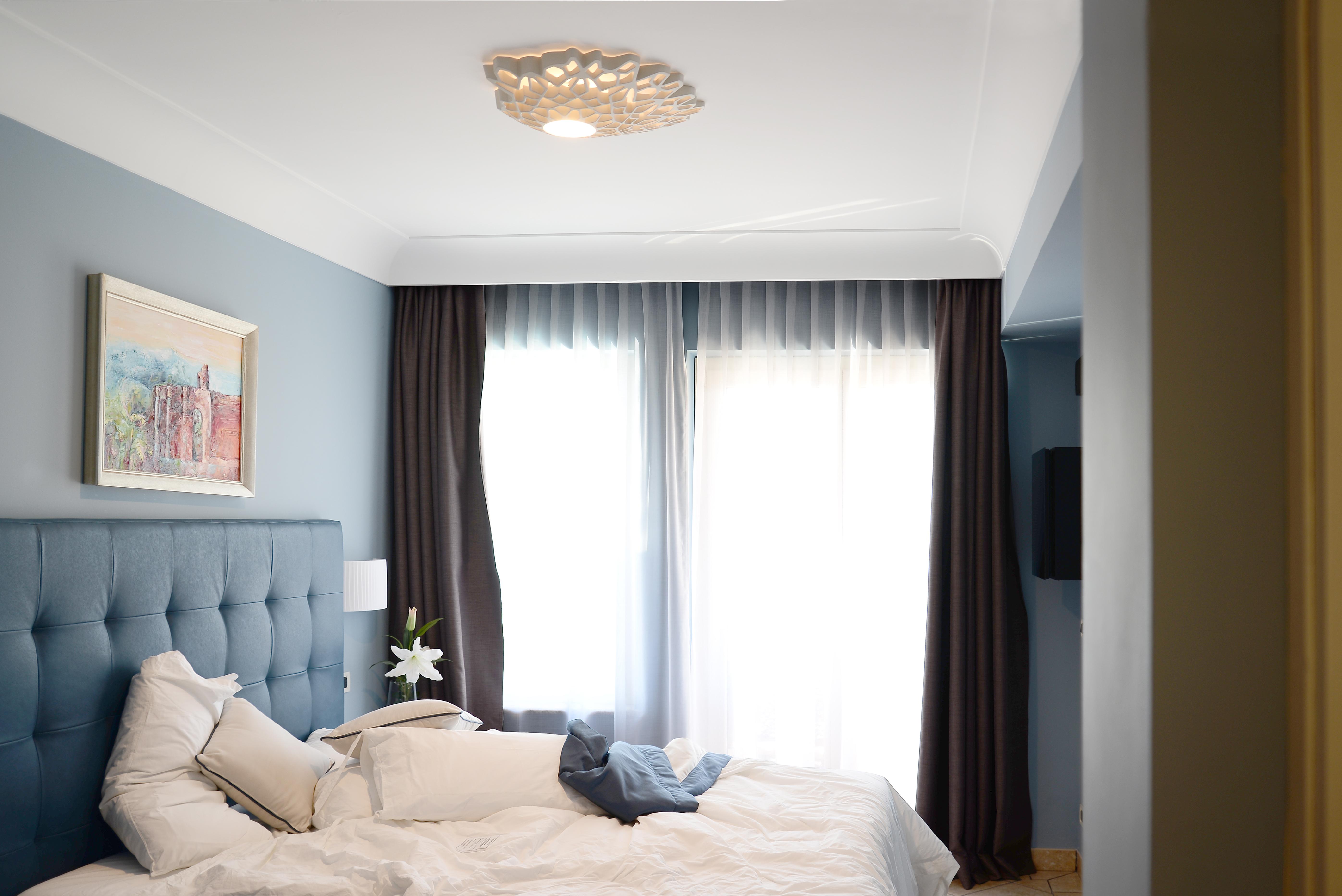 Illuminazione decorativa per hotel tutto quello che c è da