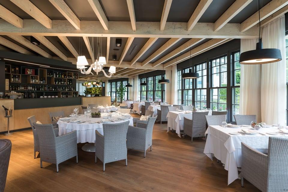 DEJA VU illuminazione per ristoranti