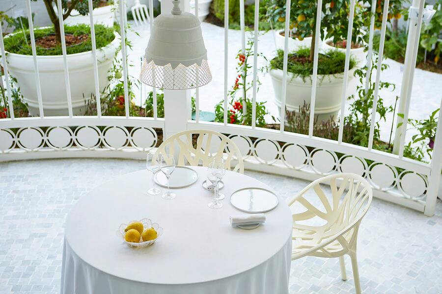 DOMENICA decorative lighting for restaurant