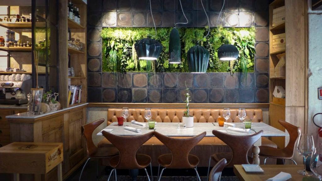 SAHARA (2) decorative lighting for restaurant