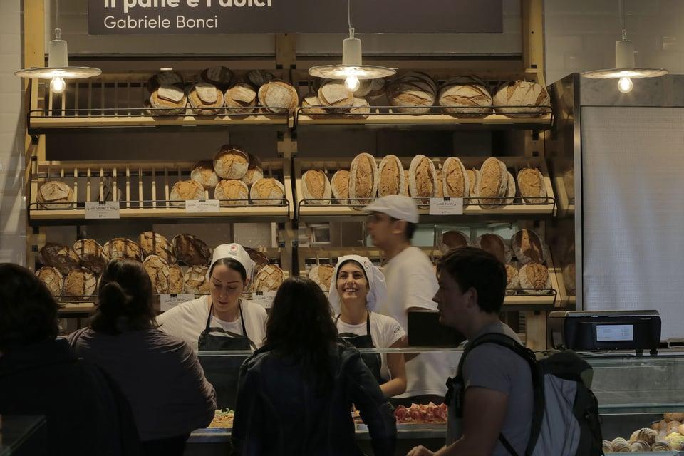 scrivimi Rome Central Market