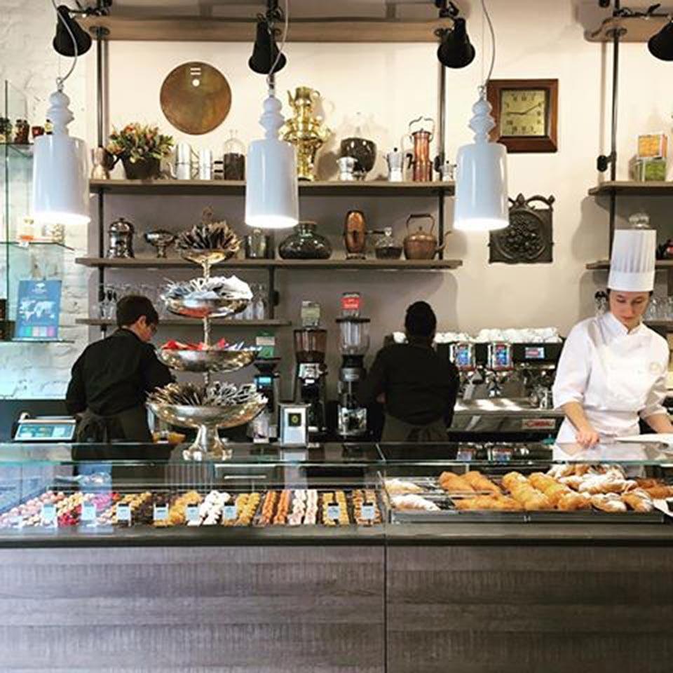 Ali Baba bar