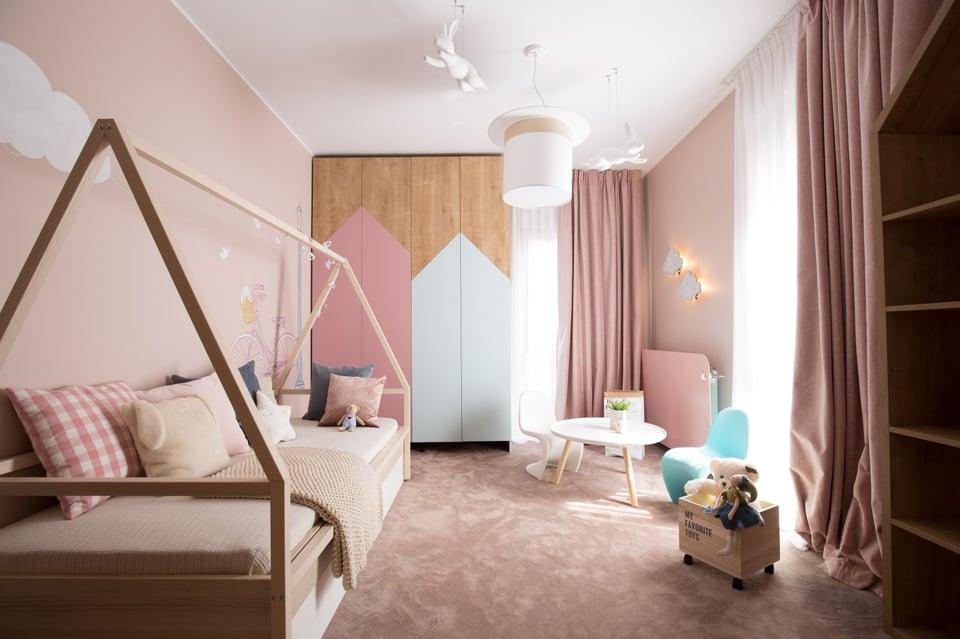 Wow Lamps for children's bedrooms