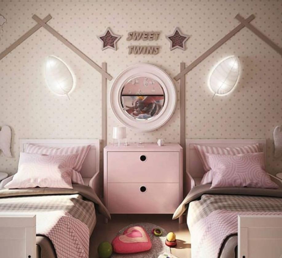 eden Lamps for children's bedrooms