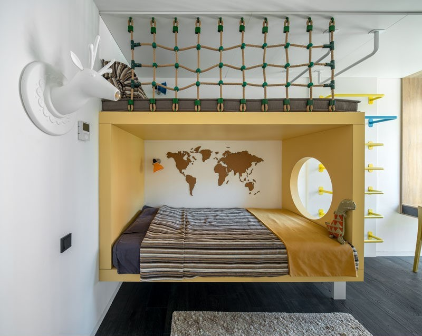 marnin 2 Lamps for children's bedrooms