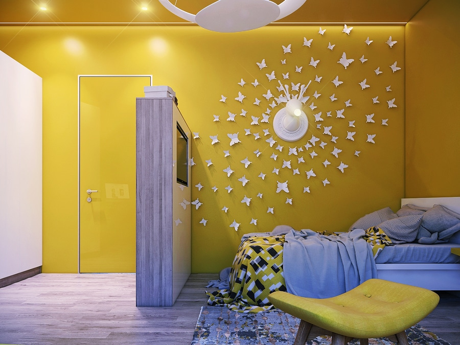 marnin Lamps for children's bedrooms