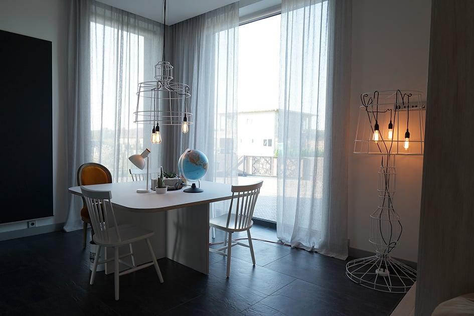 sisma Lamps for children's bedrooms