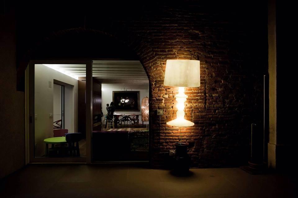 Miglior materiale lampade esterno Alibabig