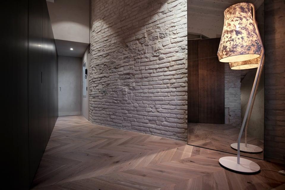 atelier lampade da terra di design