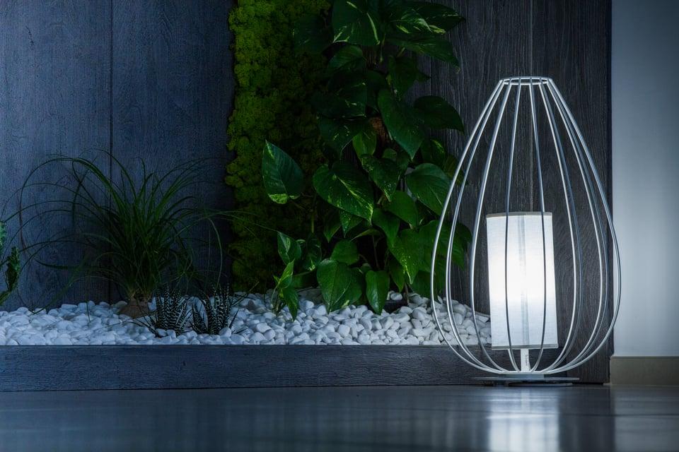 cell2 lampade da terra di design