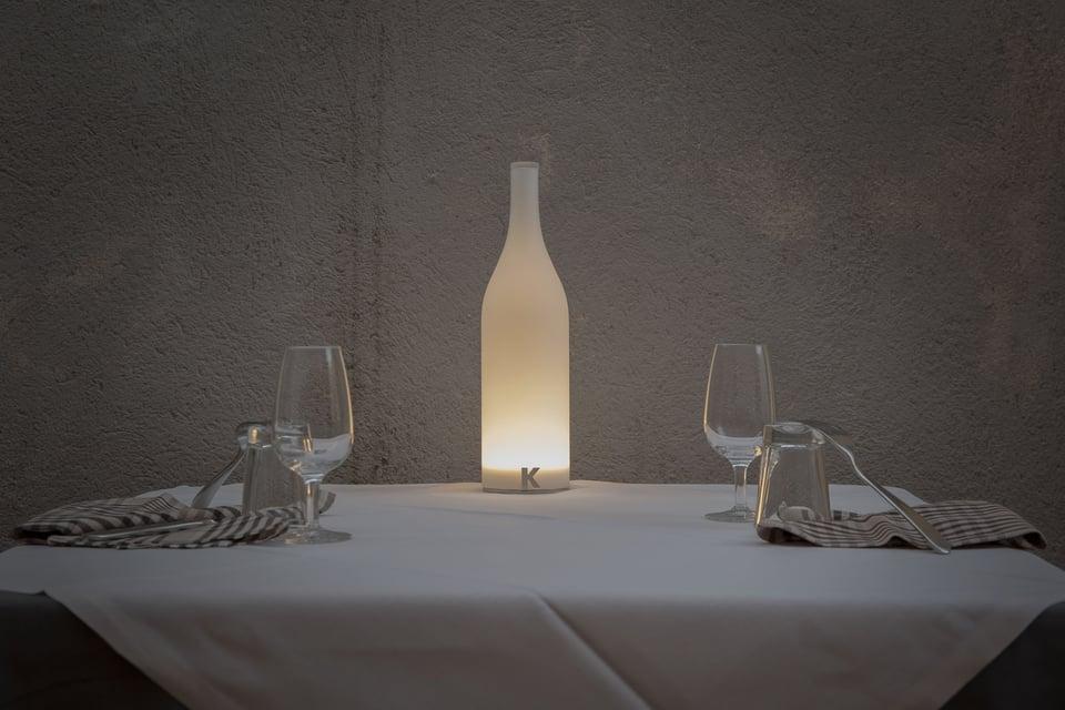 BACCO modern designer lamps