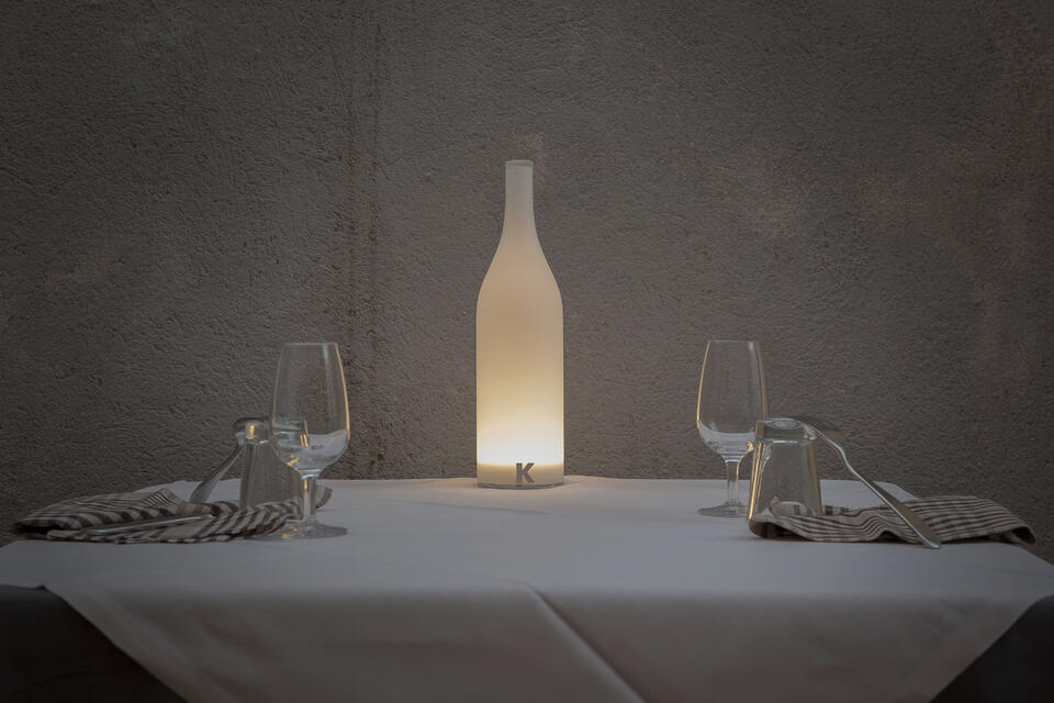 BACCO lampade moderne di design