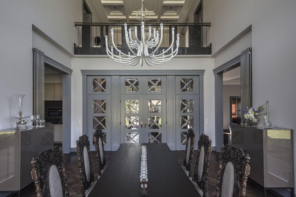 SNOOB modern designer lamps