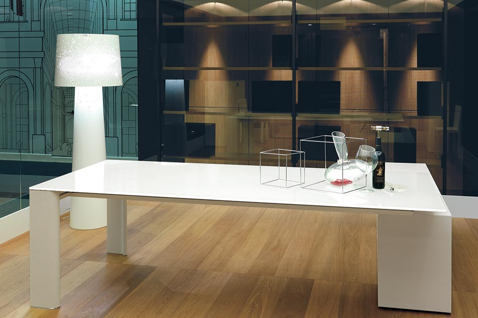 Karman ufficio tavolo