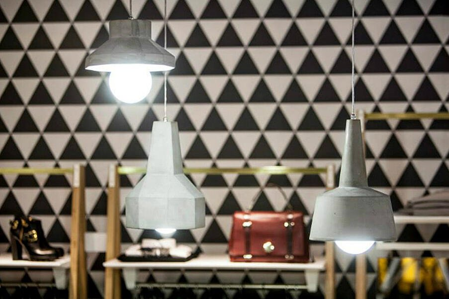 Progettare l'illuminazione di un negozio: quali sono le migliori strategie? Settenani Collection