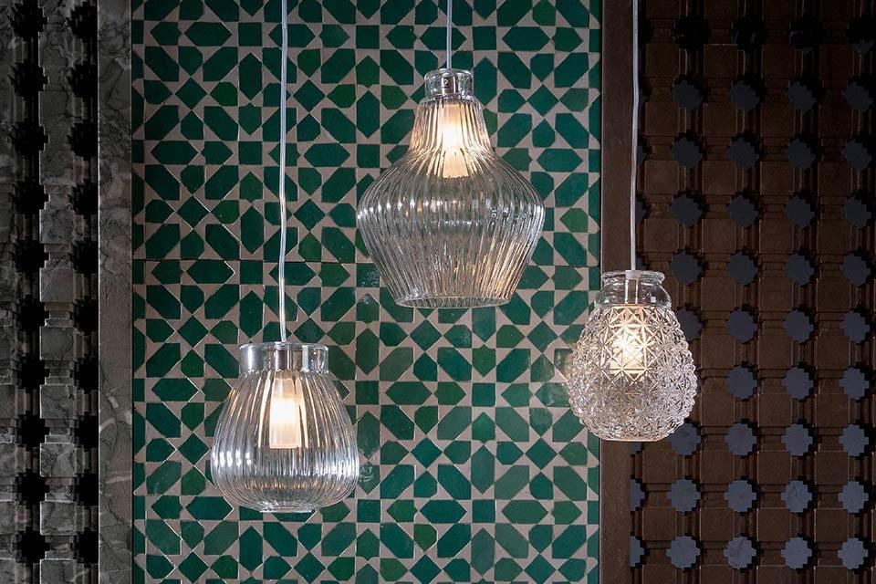 Quali sono le migliori tipologie di lampade per il bagno? Ceraunavolta