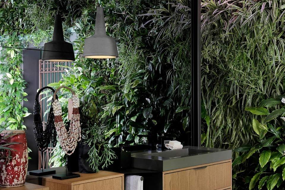 Quali sono le migliori tipologie di lampade per il bagno? Settenani Collection