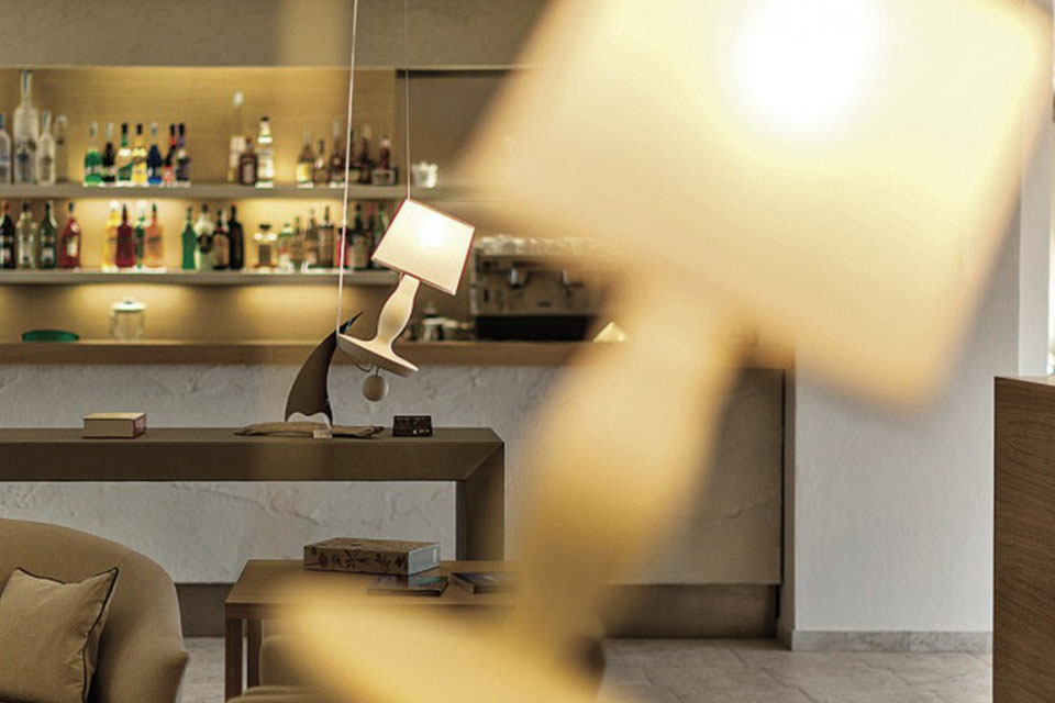 Designing restaurant lighting: how to create the right atmosphere Alibabig
