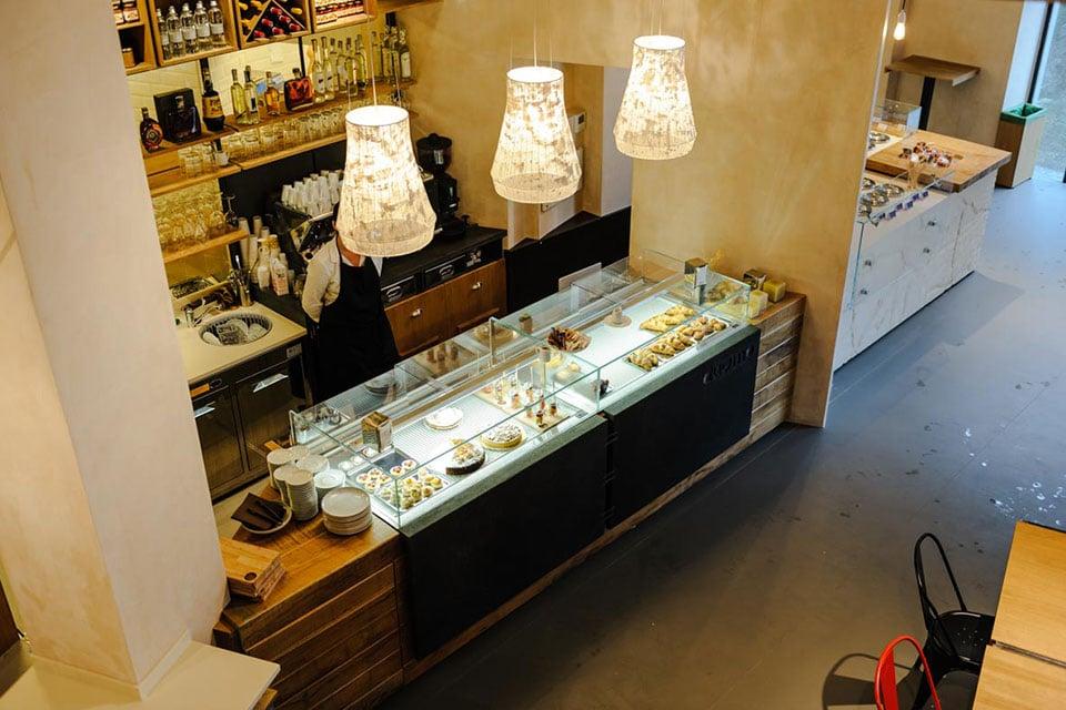 Progettare l'illuminazione di un ristorante: come creare la giusta atmosfera Atelier