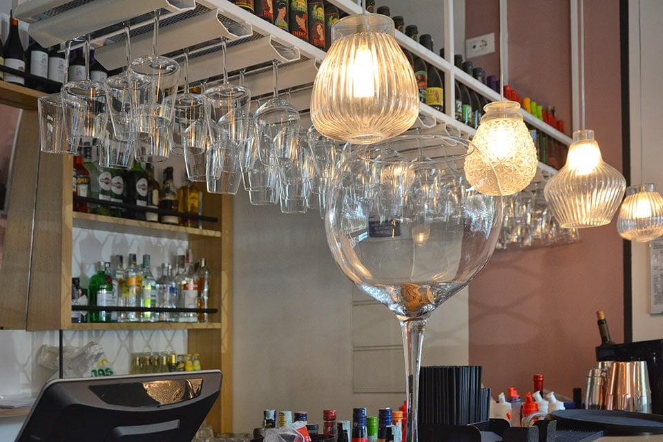 Designing restaurant lighting: how to create the right atmosphere Ceraunavolta