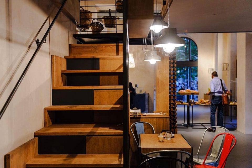 Progettare l'illuminazione di un ristorante: come creare la giusta atmosfera Settenani Collection