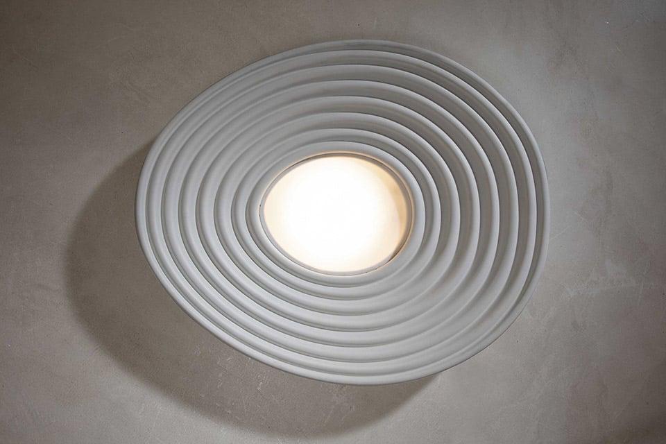Illuminare ogni ambiente in modo scenografico con la nuova collezione 2020 by Karman R.O.M.A.