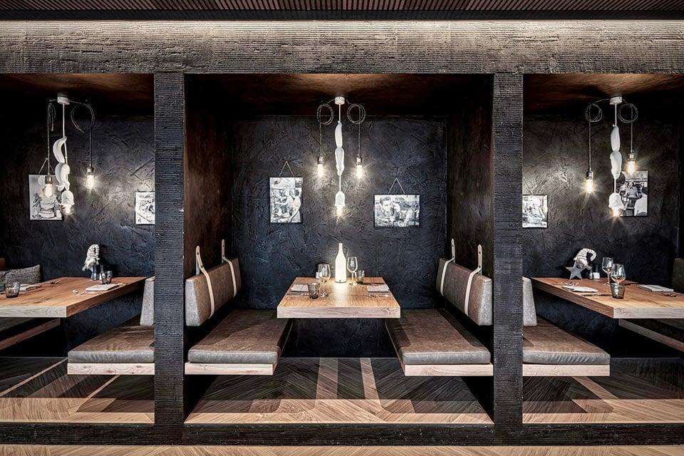 Creare il giusto mix di estetica e funzionalità con le lampade Karman Sherwood Bacco
