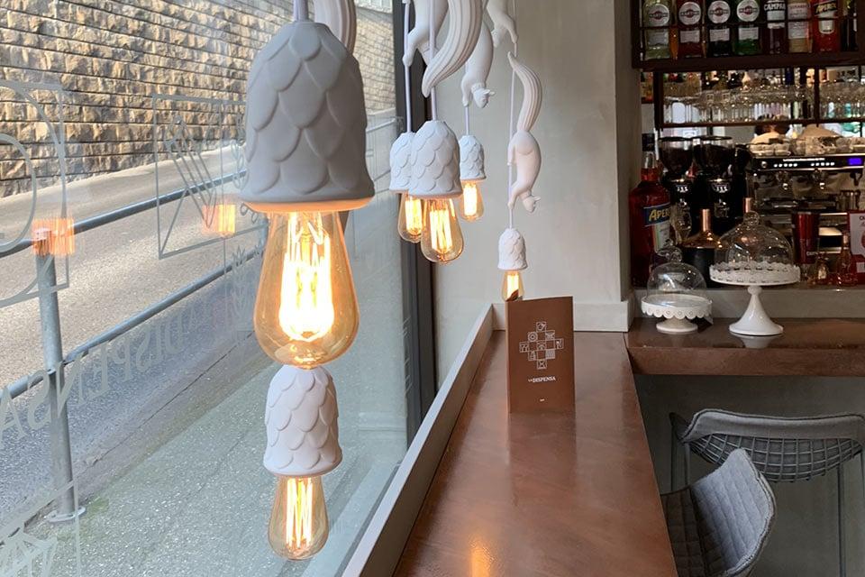 Creare il giusto mix di estetica e funzionalità con le lampade Karman Sherwood