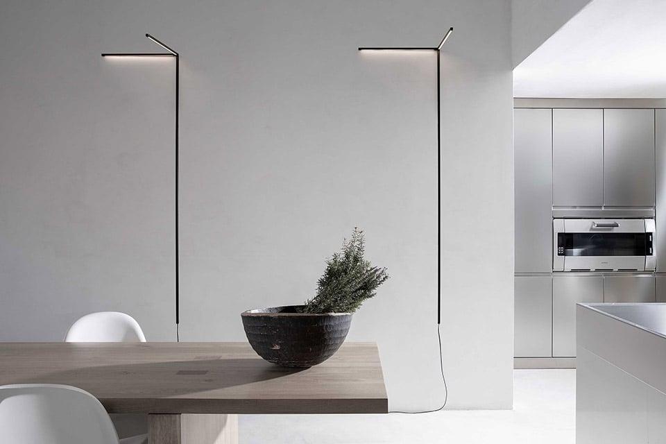 Illuminare ogni ambiente in modo scenografico con la nuova collezione 2020 by Karman Y