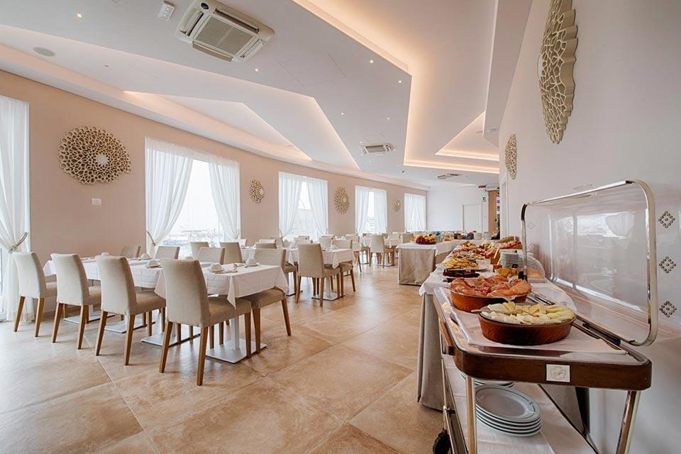 Notredame restaurant