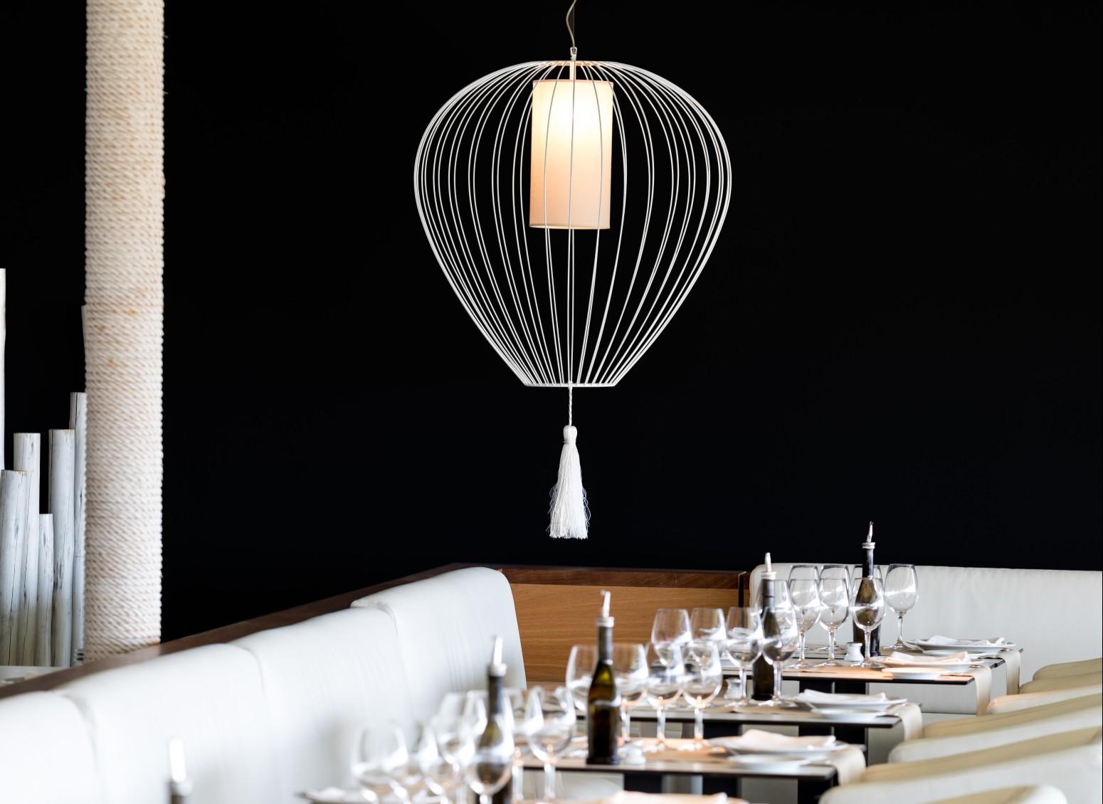 Come Karman può aiutarti nell'illuminazione per ristoranti