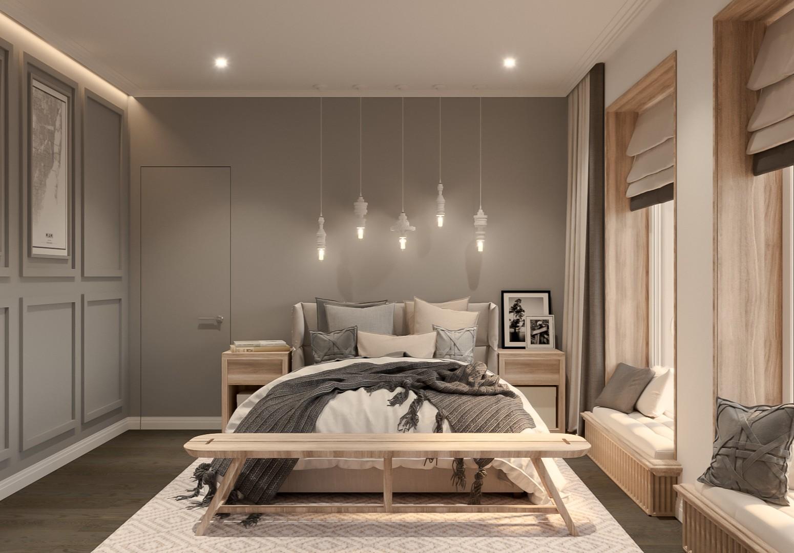 10 consigli per illuminare la tua camera da letto karman