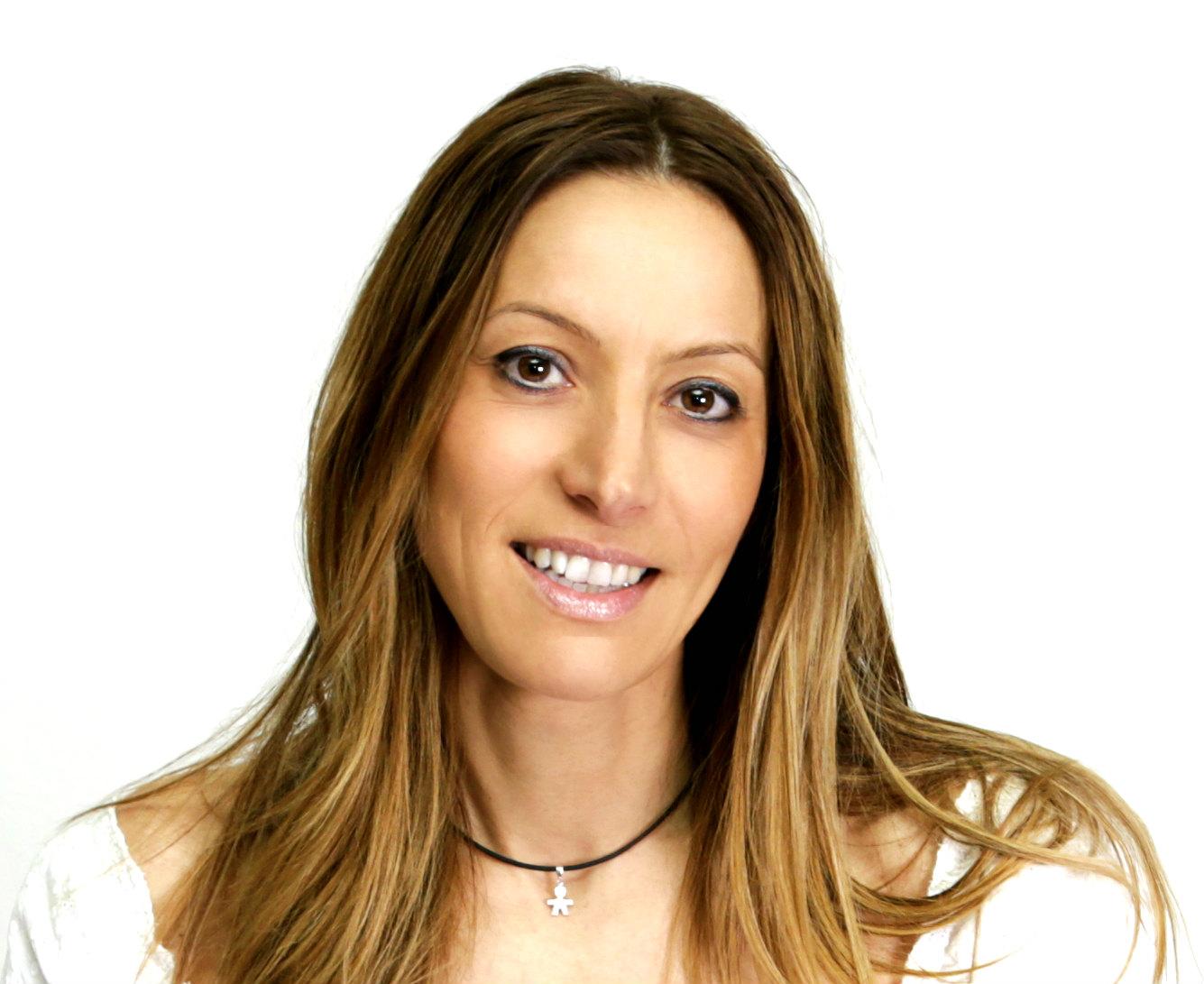 Camilla Rossi