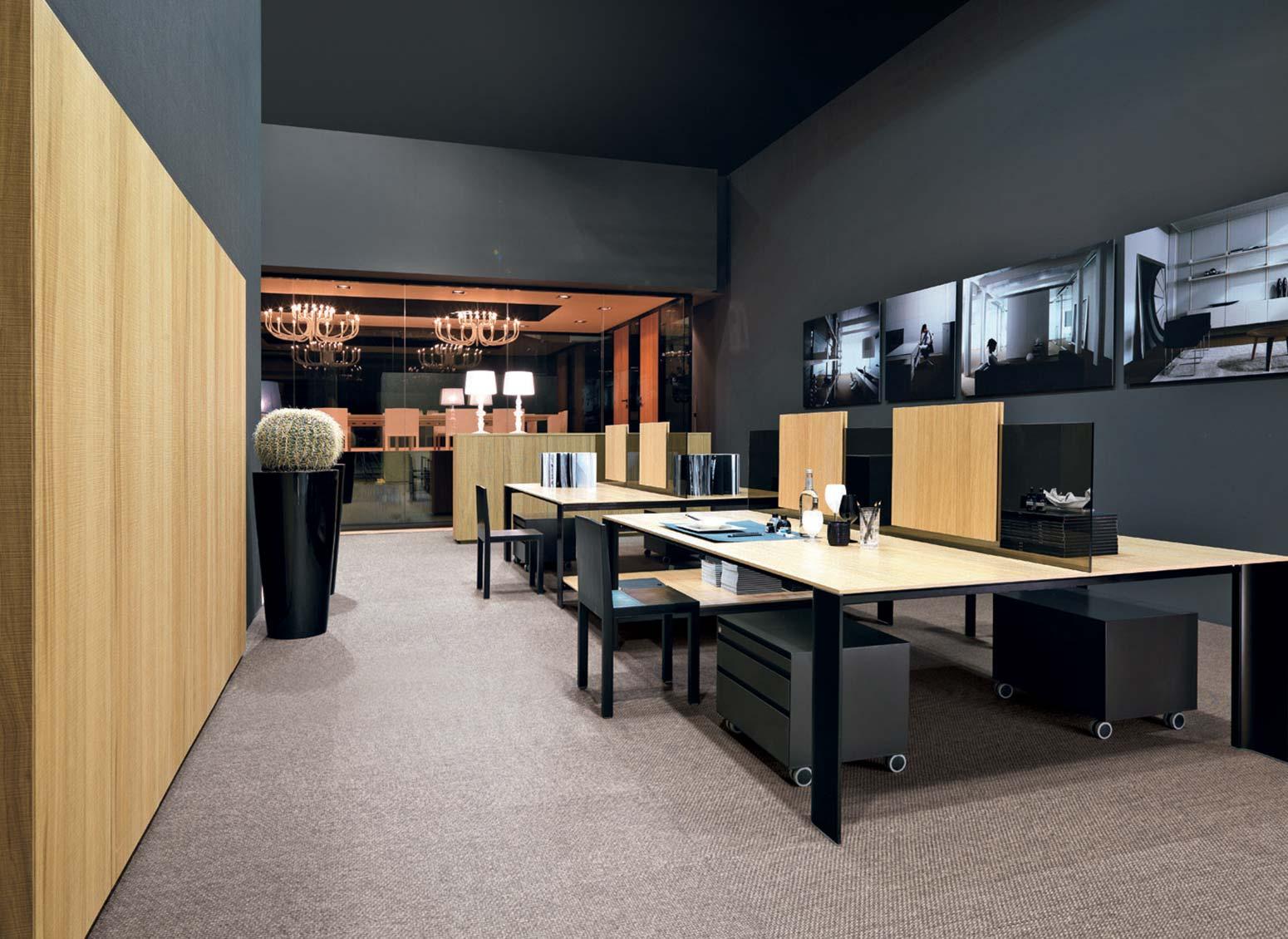 Quando l'eleganza incontra la funzionalità: 6 idee di tendenza per l'illuminazione dell'ufficio