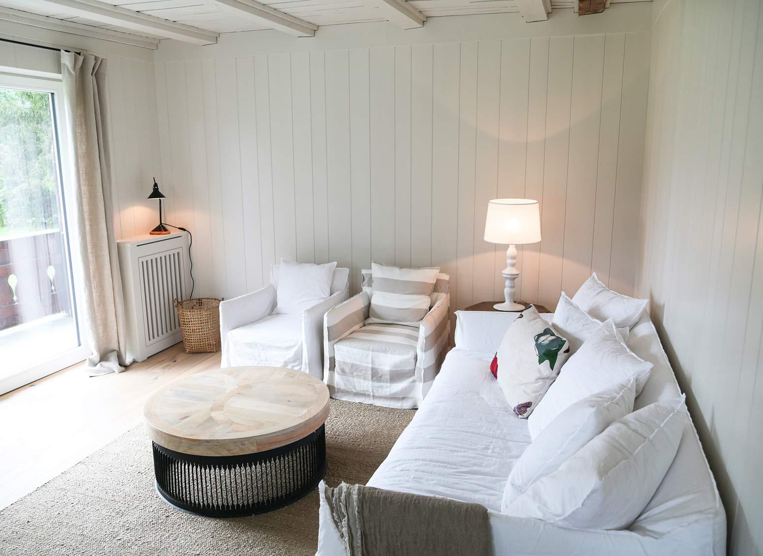 5 lampade perfette per l'illuminazione del soggiorno